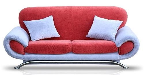 Як вибрати недорогий диван