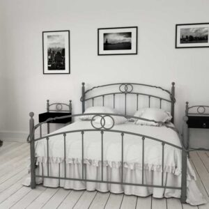 Ліжка Loft